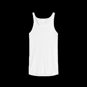 Original Sporthemd 005-120-100 wit