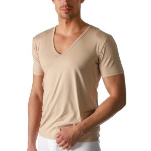 Dry Cotton Functional V-neck Shirt 46038