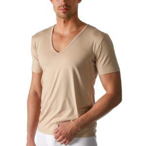 Dry Cotton Functional V-neck Shirt 46038