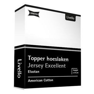 Jersey Excellent Topper