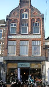 Winkel Forster Nijmegen